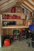 Best Garage Organization and Storage Hacks Ideas 13