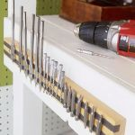 Best Garage Organization and Storage Hacks Ideas 45