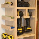Best Garage Organization and Storage Hacks Ideas 5