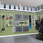 Best Garage Organization and Storage Hacks Ideas 53