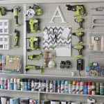 Best Garage Organization and Storage Hacks Ideas 65