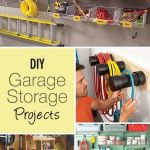 Best Garage Organization and Storage Hacks Ideas 66