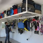 Best Garage Organization and Storage Hacks Ideas 76