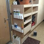 Best Garage Organization and Storage Hacks Ideas 87