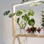 Cool Plant Stand Design Ideas for Indoor Houseplant 58