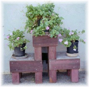 Cool Plant Stand Design Ideas for Indoor Houseplant 66