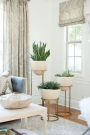 Cool Plant Stand Design Ideas for Indoor Houseplant 75