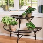 Cool Plant Stand Design Ideas for Indoor Houseplant 79
