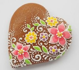 Creative DIY Easter Painted Rock Ideas 22