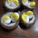 Creative DIY Easter Painted Rock Ideas 64