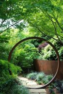 Fascinating Garden Gates and Fence Design Ideas 1