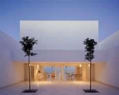 Fascinating Modern Minimalist Architecture Design 31