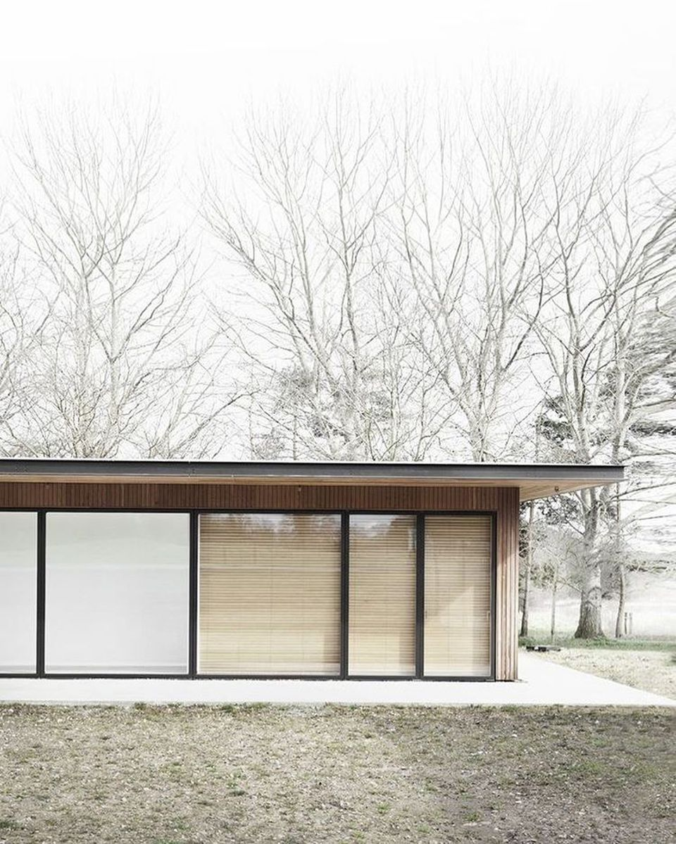 Fascinating Modern Minimalist Architecture Design 50