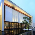 Fascinating Modern Minimalist Architecture Design 9