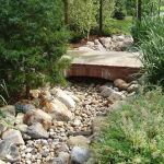 Inspiring Dry Riverbed and Creek Bed Landscaping Ideas 3