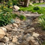 Inspiring Dry Riverbed and Creek Bed Landscaping Ideas 35