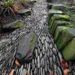 Inspiring Dry Riverbed and Creek Bed Landscaping Ideas 59