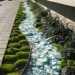 Inspiring Dry Riverbed and Creek Bed Landscaping Ideas 7
