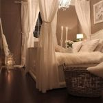 Lovely Romantic Bedroom Decorations for Couples 2