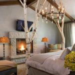 Lovely Romantic Bedroom Decorations for Couples 46