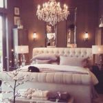 Lovely Romantic Bedroom Decorations for Couples 59