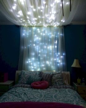 Lovely Romantic Bedroom Decorations for Couples 63