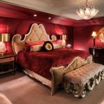 Lovely Romantic Bedroom Decorations for Couples 67