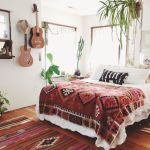 Minimalist Hippie Interior Decorations Ideas 37