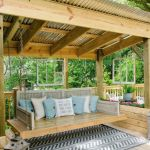 Perfect Pergola Designs for Home Patio 19