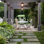 Perfect Pergola Designs for Home Patio 5