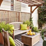 Perfect Pergola Designs for Home Patio 69
