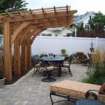 Perfect Pergola Designs for Home Patio 78