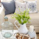 Spring Home Table Decorations Center Pieces 28