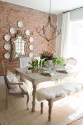 Spring Home Table Decorations Center Pieces 43