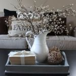Spring Home Table Decorations Center Pieces 8