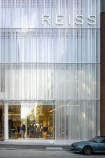 Stunning Glass Facade Building and Architecture Concept 26
