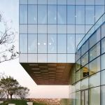 Stunning Glass Facade Building and Architecture Concept 30