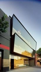 Stunning Glass Facade Building and Architecture Concept 65