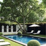 Stunning Outdoor Pool Landscaping Designs 23