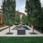 Stunning Outdoor Pool Landscaping Designs 4