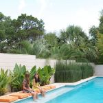 Stunning Outdoor Pool Landscaping Designs 54