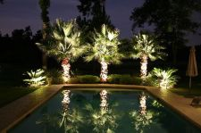 Stunning Outdoor Pool Landscaping Designs 89