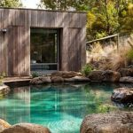 Stunning Outdoor Pool Landscaping Designs 97