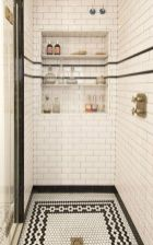Vintage and Classic Bathroom Tile Design 58