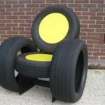 Amazing Chair Design from Recycled Ideas 6