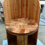 Amazing Chair Design from Recycled Ideas 85