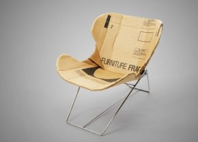Amazing Chair Design from Recycled Ideas 94