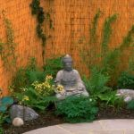 Awesome Buddha Statue for Garden Decorations 18