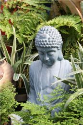 Awesome Buddha Statue for Garden Decorations 20