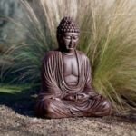 Awesome Buddha Statue for Garden Decorations 24